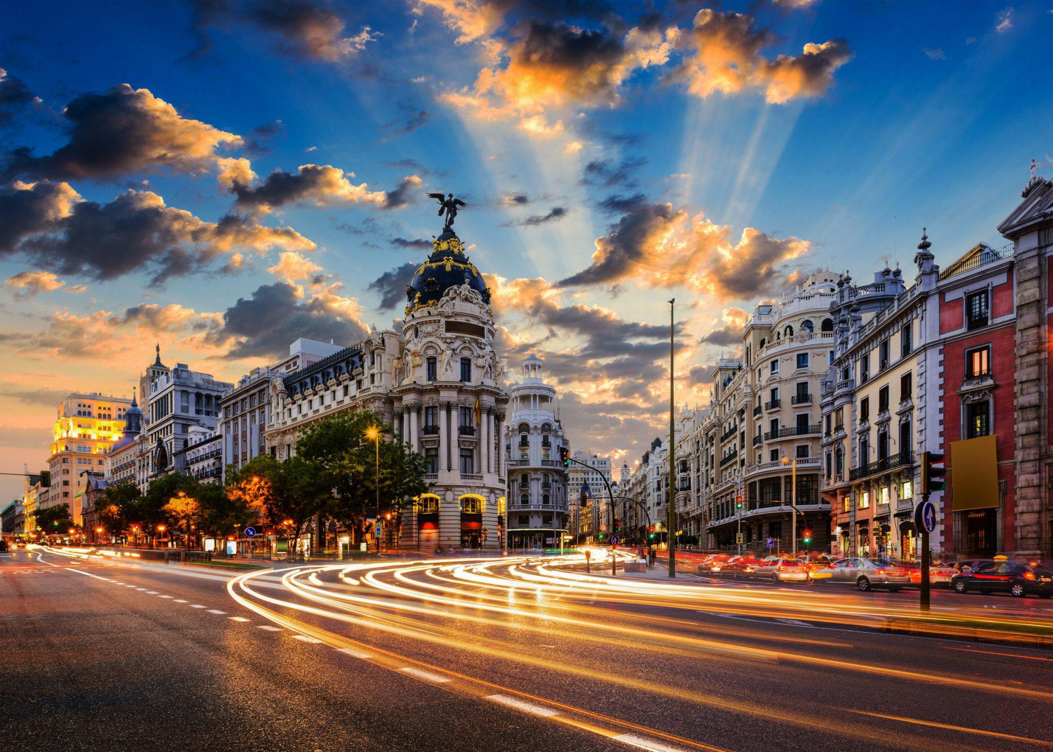 Asesoría fiscal en España