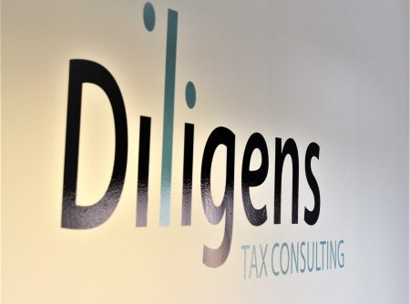 Diligens tax consulting