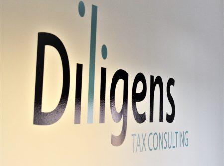 Diligens tax consulting inglés